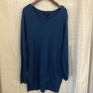 The Limited High-Low Knit Tunic